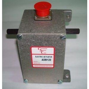 GAC电动执行器ADB120,GAC ADB120执行器