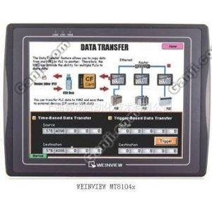 供应供应WEINVIEW触摸屏MT8100IH/价格优惠/现货 MT8100IH/参数/照片