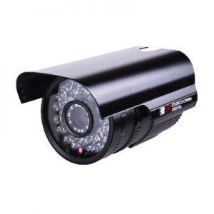 供应宁波夜视高清监控摄像头,360度旋转无盲角监控摄像机上市