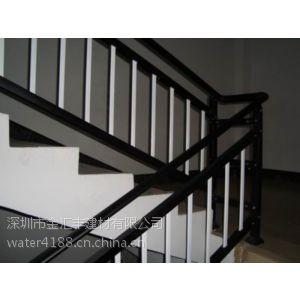 供应热镀锌楼梯护栏/组装式阳台护栏/梧州阳台护栏