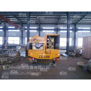 供应大跨度无梁拱成型设备制造商