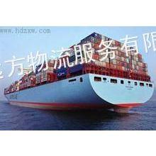 供应宁波到广东惠州集装箱海运专线运输