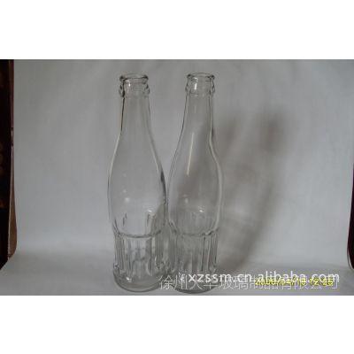 供应可口可乐饮料包装玻璃瓶