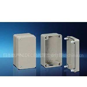 供应日本日东工控柜 NITTO PCS型树脂机箱