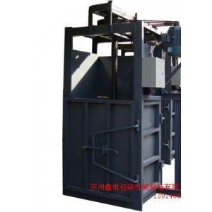 供应苏州废纸,废布压缩打包机(打包机,捆扎机,自动打包机,半自动打包机,捆包机)