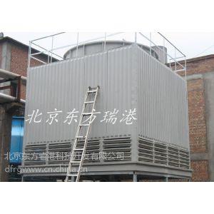 供应方形逆流式冷却塔DFNL系列玻璃钢冷却塔 想信选择就是相信自己