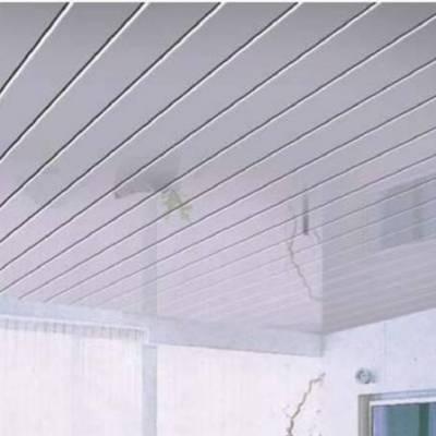 供应铝单板天花吊顶生产厂家