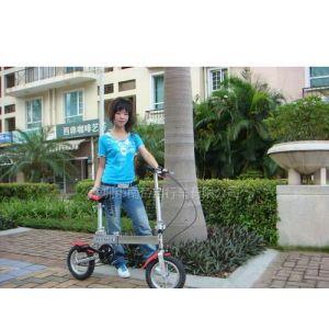 供应南帝自行车