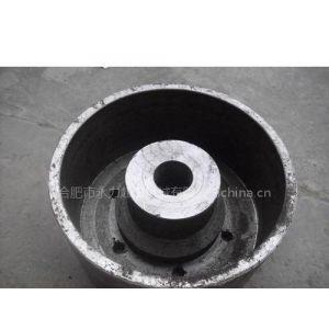供应ZLL型带制动轮弹性柱销联轴器