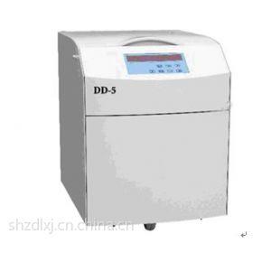 供应性价比 较高的 DD-5低速大容量离心机