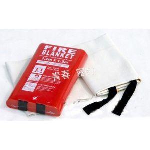 供应安全阻燃防火毯  灭火毯  玻璃纤维材质