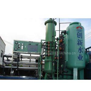 供应制氢用去离水设备、高纯水装置系统设备
