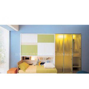 供应鑫誉蜗居创意功能家具,壁床,壁柜床,隐形床,翻转床等个性家具