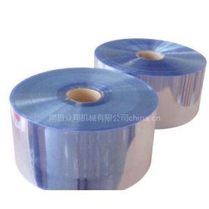 江西丨南昌厂家供应PVC收缩膜丨包装薄膜丨热收缩膜丨收缩机
