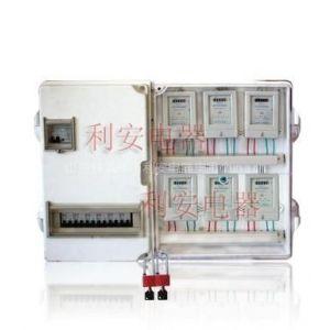 供应各种小区聚碳酸酯pc箱 挂式电表箱