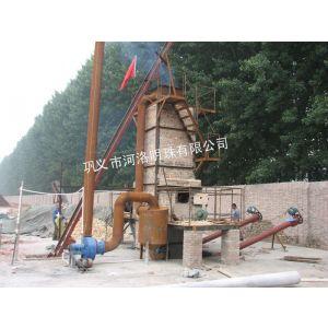 供应钒矿专用环保高效立(竖)式氧化焙烧炉