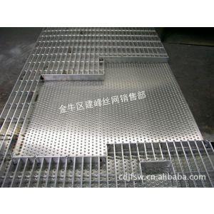 供应售热镀锌3*0*2.2*50*不锈钢钢格板/定做钢格板
