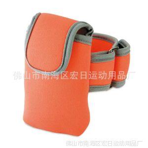 长期供应 臂式运动手机袋 新款衣服手机袋价格便宜