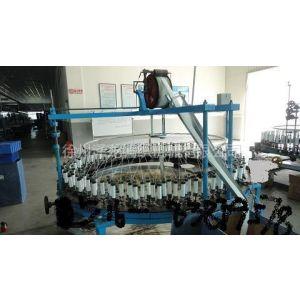 供应玻璃纤维高温耐火材料编织机
