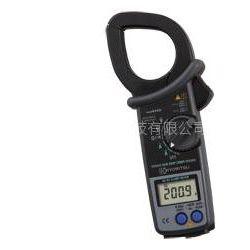 供应广东代理日本共立2009R数字式钳形电流表 KEW 2009R