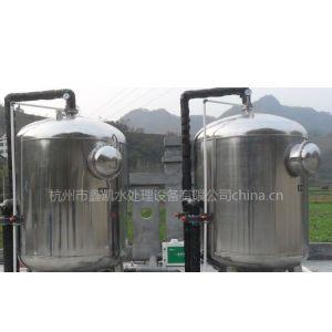 供应上海,南京,无锡宜兴石英砂过滤器,活性炭过滤器生产制造厂家,OEM代加工过滤器罐体厂家