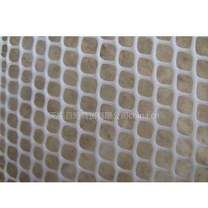 供应【低价销售】无锡台州宁波温州【经久耐用】塑料平网-水产养殖网-塑料万能网