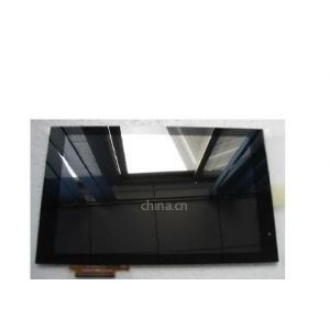 供应平板电脑液晶屏带触摸B101EW05 V.1