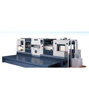 供应供应SL-1060MPB全自动清废平压平模切机