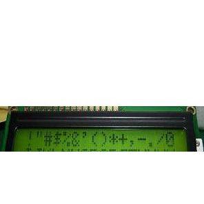 供应16X02Ci液晶模块,液晶模块16*02