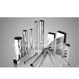 供应201,304不锈钢管,不锈钢方管矩形管