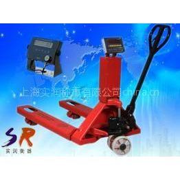 供应2吨计重叉车秤=2000公斤叉车电子秤价格