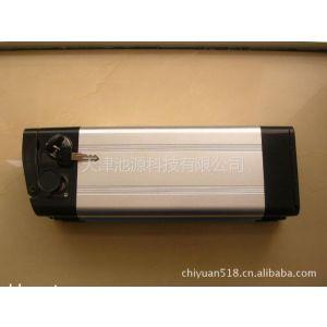 供应供应磷酸铁锂10AH电动自行车电池
