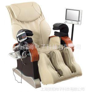 供应8001气压按摩椅厂家直销,音乐伴奏按摩功能按摩椅,全自动按摩椅