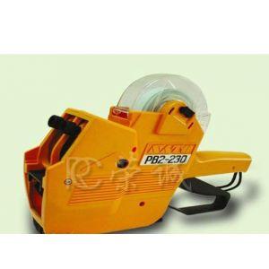 供应标价机、SATO标价机、PB2-180、标价纸