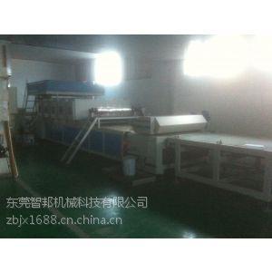 供应硅酸钙板UV转印机