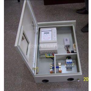 供应BJK101型表箱防窃电系统