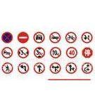 供应济南停车场标志牌-济南反光标志牌-济南道路标志牌加工-BZP