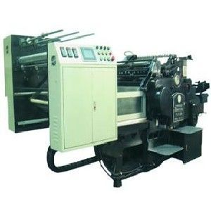 供应HS-640全自动烫金机|印后加工设备-烫金机