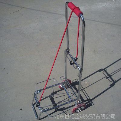 折叠行李车 手拉式 可折叠 优质手拉车