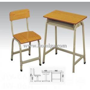 供应   钢木课桌椅,学校课桌椅,培训室课桌椅,广东学校家具工厂价格批发销售