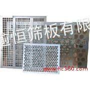 供应筛板加工,不锈钢冲孔板