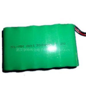 供应VFOTE瑞孚特镍氢AA低自放电充电电池