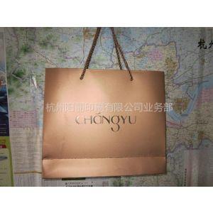 印刷制作手提袋,250g白卡,彩印,质量保证,欢迎来电咨询!