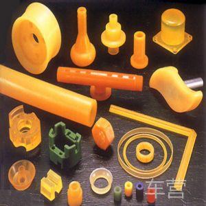 供应硬度绍尔85度聚氨脂牛筋棒|大小规格聚氨酯密封件|耐磨聚氨酯制品