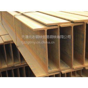 供应天津H型钢//热镀锌H型钢 现货销售处:13516194188