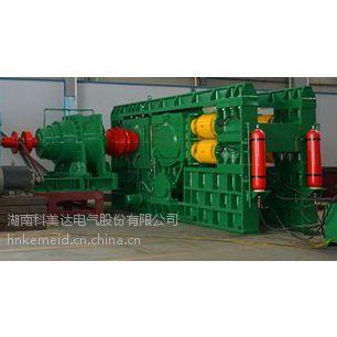 节能型单传动辊压机 水泥和矿山装备