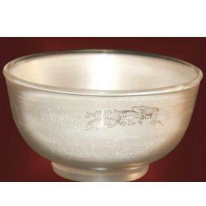 供应供应银碗 银餐具,银离子保健杯,纯银杯