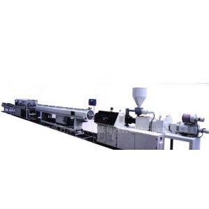 供应PVC管材生产线 双螺杆管材挤出机设备青岛佳森价格低