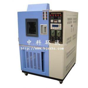 供应QL-100臭氧老化试验箱/臭氧老化检测箱