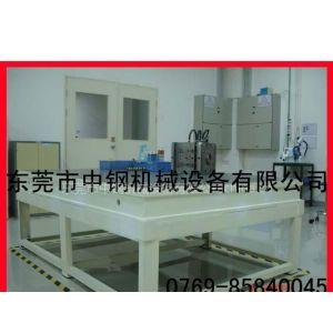 供应顺德铸铁工作台 模具工作台厂家直销